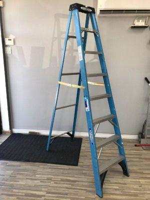 Werner ladder for Sale in Santa Clarita, CA