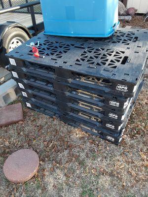 Pallets for Sale in Wichita, KS