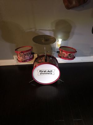Drum set for Sale in Obetz, OH
