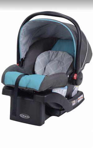 Graco snugride car seat for Sale in Turlock, CA