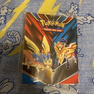 Mini Pokemon Card Holder for Sale in Portland, OR