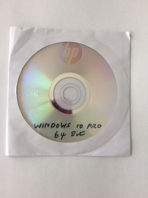 Windows 10 pro 64bit for Sale in Miami Beach, FL