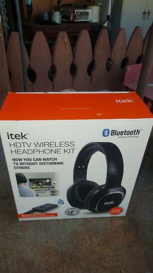 Wireless headphones for Sale in Phoenix, AZ