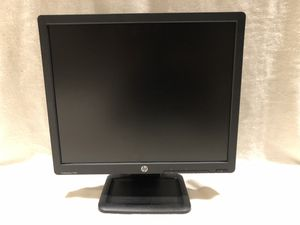 "Hp 19"" computer monitor $25 for Sale in Homestead, FL"