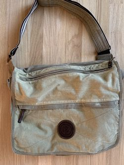 Canvas Messenger Bag for Sale in Half Moon Bay,  CA
