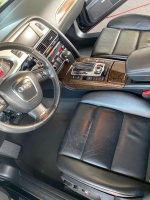 2008 Audi A6 Quattro S-Line for Sale in Woodbridge, VA