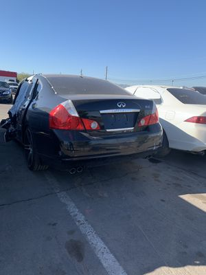 2007 Infiniti M45 parting out for Sale in Phoenix, AZ