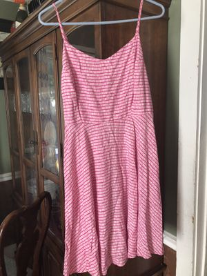 Brand New Old Navy Pink Summer dress for Sale in Cary, NC