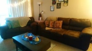 2 couches for Sale in Atlanta, GA