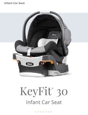 Chicco keyfit 30 car seat for Sale in Pasco, WA