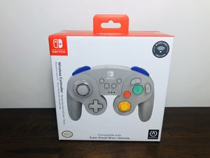 Nintendo Switch Retro Wireless Controller for Sale in El Paso, TX