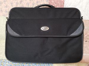 HEY NOW! ICON LAPTOP NOTEBOOK CASE BAG 15.6 TOTE for Sale in Phoenix, AZ