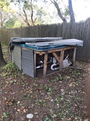 Free hot tub for Sale in Boston, MA