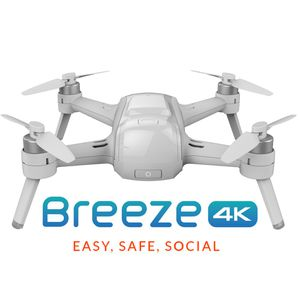 YUNEEC Breeze 4K for Sale in Tacoma, WA
