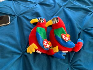 Jabber two set Beanie Babies for Sale in Tolleson, AZ
