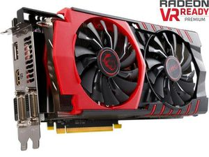 Radeon r9 390 8gb for Sale in Buckeye, AZ