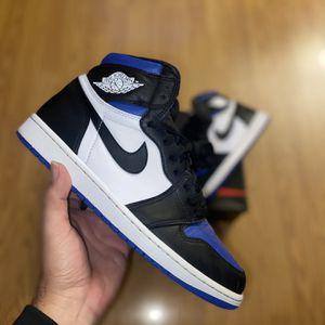 """Jordan 1 High """"Royal Toe"""" for Sale in McClellan Park, CA"""