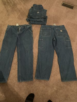 Carhartt FR jeans for Sale in Eagleville, TN