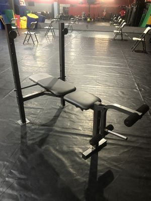 Weights Bench for Sale in Miami, FL