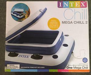 Mega Chill 2 Floating Cooler for Sale in Dayton, OH