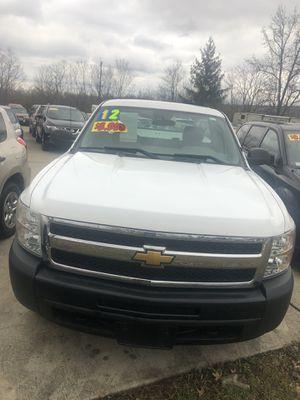 2012 Chevy Silverado for Sale in Walton, KY