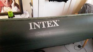 Air mattress INTEX queen for Sale in Sacramento, CA