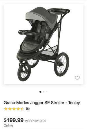 Graco Modes Jogger for Sale in Olympia, WA
