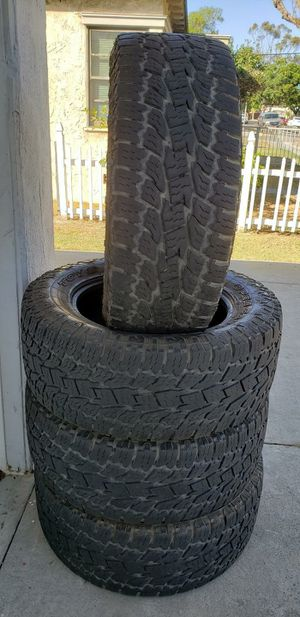 Toyo tires for Sale in Long Beach, CA