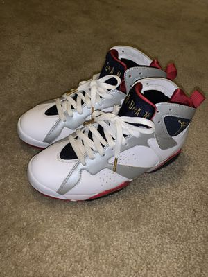 Olympic 7's Sz 8 for Sale in Frederick, MD