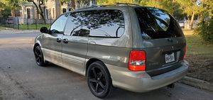 Kia Sedona for Sale in San Antonio, TX
