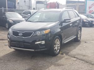 2013 Kia Sorento Miles-134.973 $11,999 for Sale in Baltimore, MD