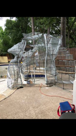 Custom Swimming Pools Replaster for Sale in Houston, TX