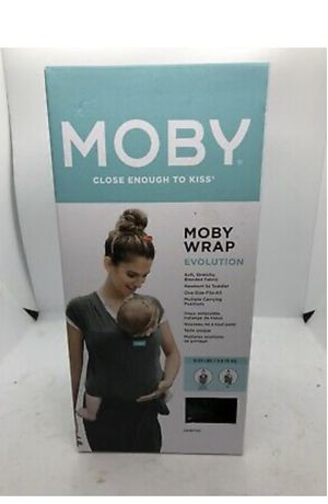 Moby baby wrap for Sale in Fort Belvoir, VA