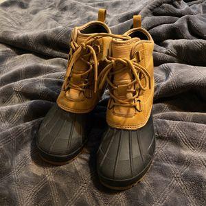 Boots rain ,snow,dirt for Sale in El Monte, CA