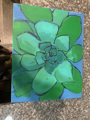 Canvas painting for Sale in Sandy, UT