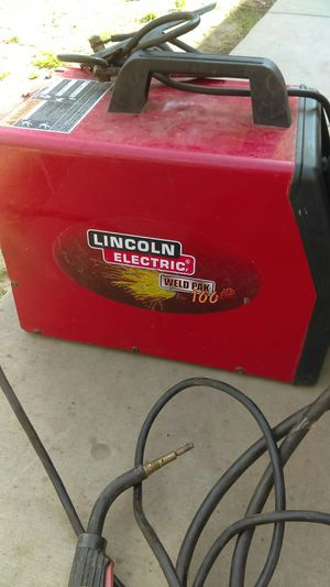 Lincoln Electric for Sale in San Diego, CA