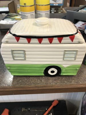 Doggy treat RV holder for Sale in Kent, WA