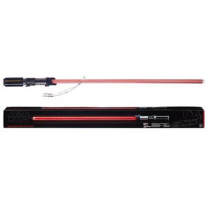 Star Wars The Black Series Darth Vader Force FX Lightsaber for Sale in Fountain Valley, CA