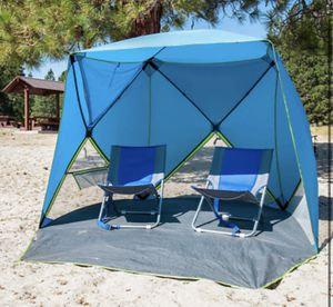 Pop up beach tent for Sale in Los Angeles, CA