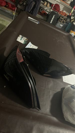 Genesis coupe taillights for Sale in Miami, FL