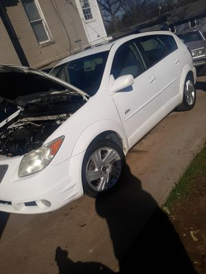 2005 Pontiac vibe for Sale in Little Rock, AR