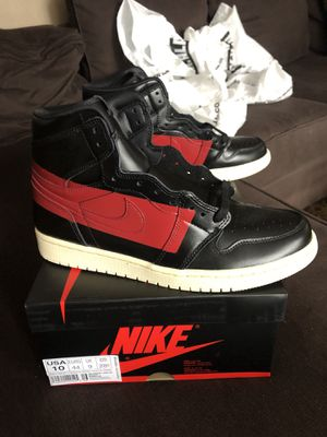 Jordan 1 couture for Sale in Waterford Township, MI