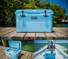 Yeti Tundra 35 with lock for Sale in Woodland,  CA