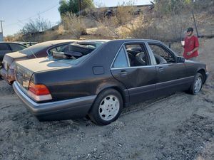 1996 Mercedes 500 parts for Sale in Victorville, CA