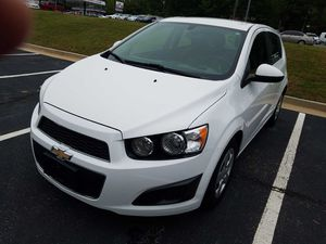 2015 Chevy Sonic for Sale in Lawrenceville, GA