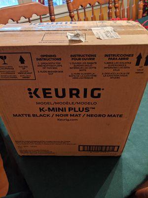 NEW Keurig K-Mini coffee maker for Sale in Shermans Dale, PA