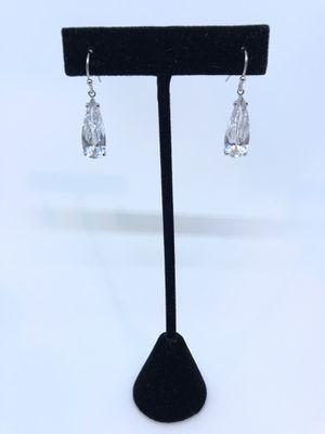 Cute vintage style teardrop studded earrings for Sale in Pasadena, CA