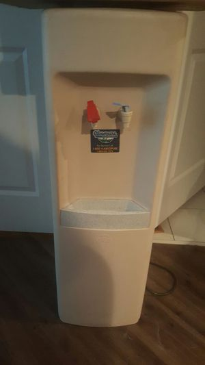 Water cooler for Sale in Detroit, MI