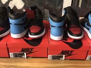 Jordan 1 Unc to Chi DS All OG Size 8 for Sale in Westminster, CO