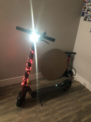Electric scooter for Sale in Denver, CO